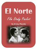 El Norte Film Study Packet #COVID19WL