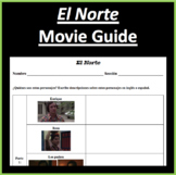 El Norte Movie Guide