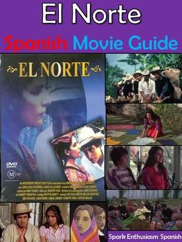 El Norte Spanish Movie Guide & Immigration Unit
