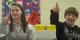 El Noticiero - News Program Class skit - Spanish