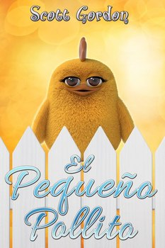 El Pequeño Pollito (Bilingual Spanish + English)