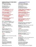 El Perdón - Enrique Iglesias Y Nicky Jam - Demonstrative Adjectives