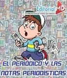 El Periódico para Niños y las Notas Periodísticas MATERIAL