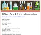 El Plan - Episode 4 - Duolingo podcast - Google Form quiz