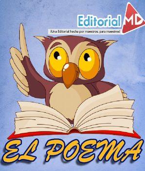 El Poema para Niños MATERIAL PARA IMPRIMIR