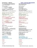 El Préstamo - Maluma - Object Pronouns
