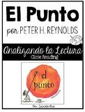 El Punto {Close Reading}