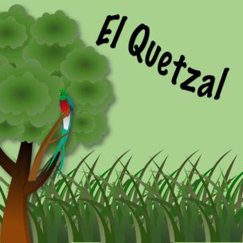 El Quetzal Reading Comprehension