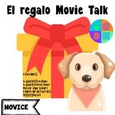 El Regalo Movie Talk