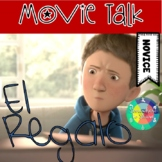 El Regalo Movie Talk