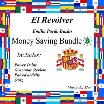 El Revólver Growing Bundle