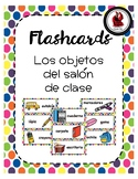 El Salon de Clase Flash Cards