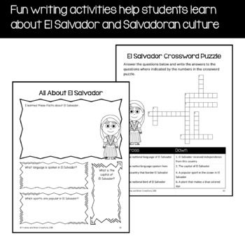 El Salvador Country Study Distance Learning