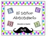 El Señor Abecedario-Part 1