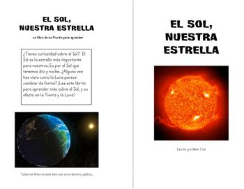 El Sol, Nuestra Estrella