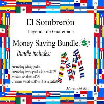 El Sombrerón mini bundle