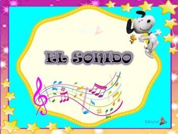 El Sonido y sus Cualidades para Niños