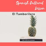El Tamborilero/ El Niño de Tambor- Spanish Christmas song