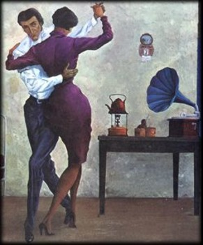 El Tango Reading and Questions
