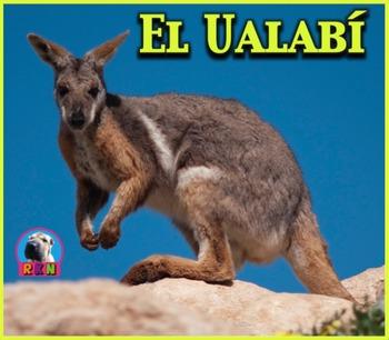 El Ualabí - Presentación en PowerPoint y Actividades