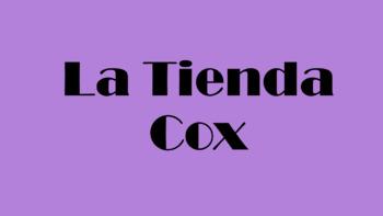 El Valle de los Lobos novel selections- reading comprehension in Spanish