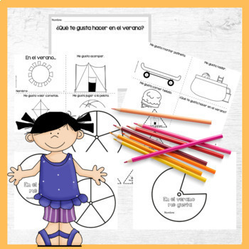 Spanish Summer Craft: El Verano
