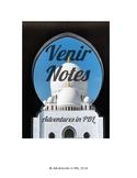 El Verbo Venir Notes