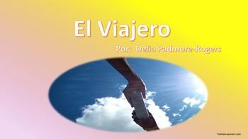 El Viajero / The Traveller