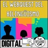 El WebQuest del bilingüismo (digital version)