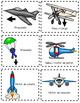 El aire, la aerodinámica y el vuelo (Air, Aerodynamics and