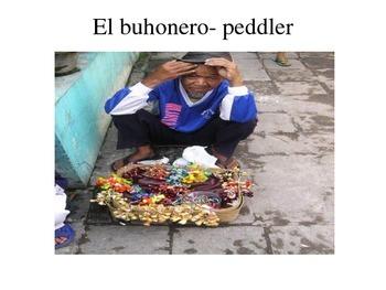 El alacrán de Fray Gomez (leyenda peruana)