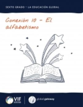 El alfabetismo - Conexion 10