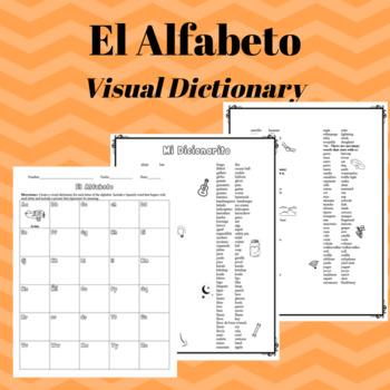 El alfabeto Spanish Alphabet