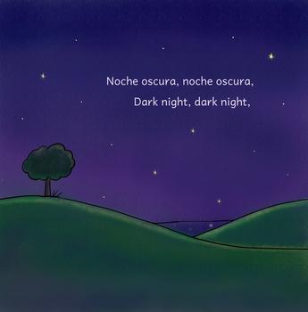 La Noche Oscura