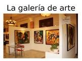 El arte y los artistas