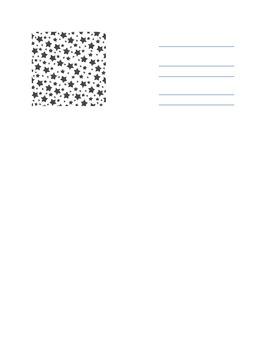 El calendario y formas / adjrectivos - calendar and shapes / adjectives