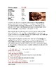 El chocolate Lectura y Cultura - Spanish Reading on Chocolate