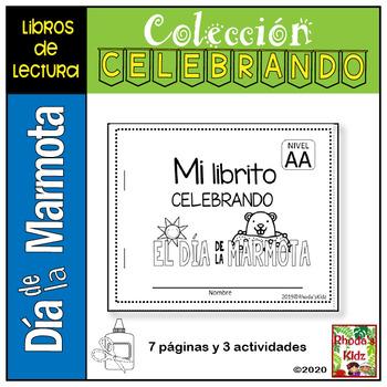 El día de la Marmota -Reader en Español