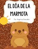 El día de la marmota (Groundhog's Day)