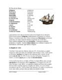 El Día de la Raza Lectura y Cultura: Columbus Day - Cristo