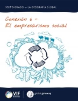El empresarismo social - Conexion 6