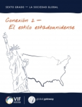 El estilo estadounidense - Conexion 2