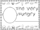 The Very Hungry Student Writing Book