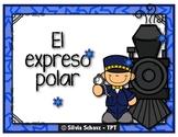 El expreso polar - Un proyecto de Navidad