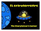 El extraterrestre - Beginning Spanish Story