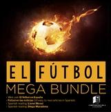 El fútbol BUNDLE - Materials about soccer in Spanish