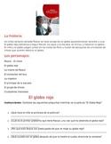 El globo rojo- The Red Balloon- Spanish version