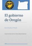 El gobierno de Oregón - Based Content / Social Studies (Spanish)