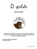 El grufalo - Guia de estudio
