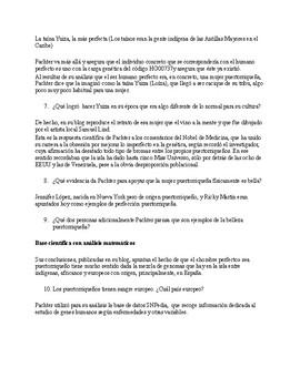 El humano perfecto (artículo en español)